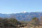 Japanese Alps 2013