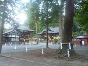 Kitaguchi Hongū Fuji Sengen Jinja