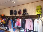 INTI Adventure Shop