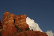 Sedona Blue Sky