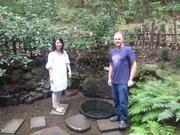 """09.08.13 Robert & Yuko  """"Unified Prayer"""""""