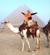 Egypt - me2