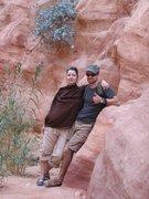 Petra - Adam and me