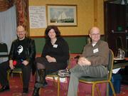 Plenary - Michael Hjerth, Caroline Klingenstierna, Alan Kay