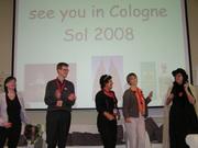 SOL Team (part)