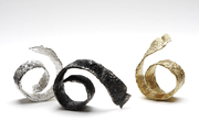 Sand rings