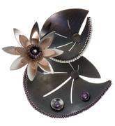 fancy lotus for metal