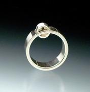 Interlocking Circles Ring