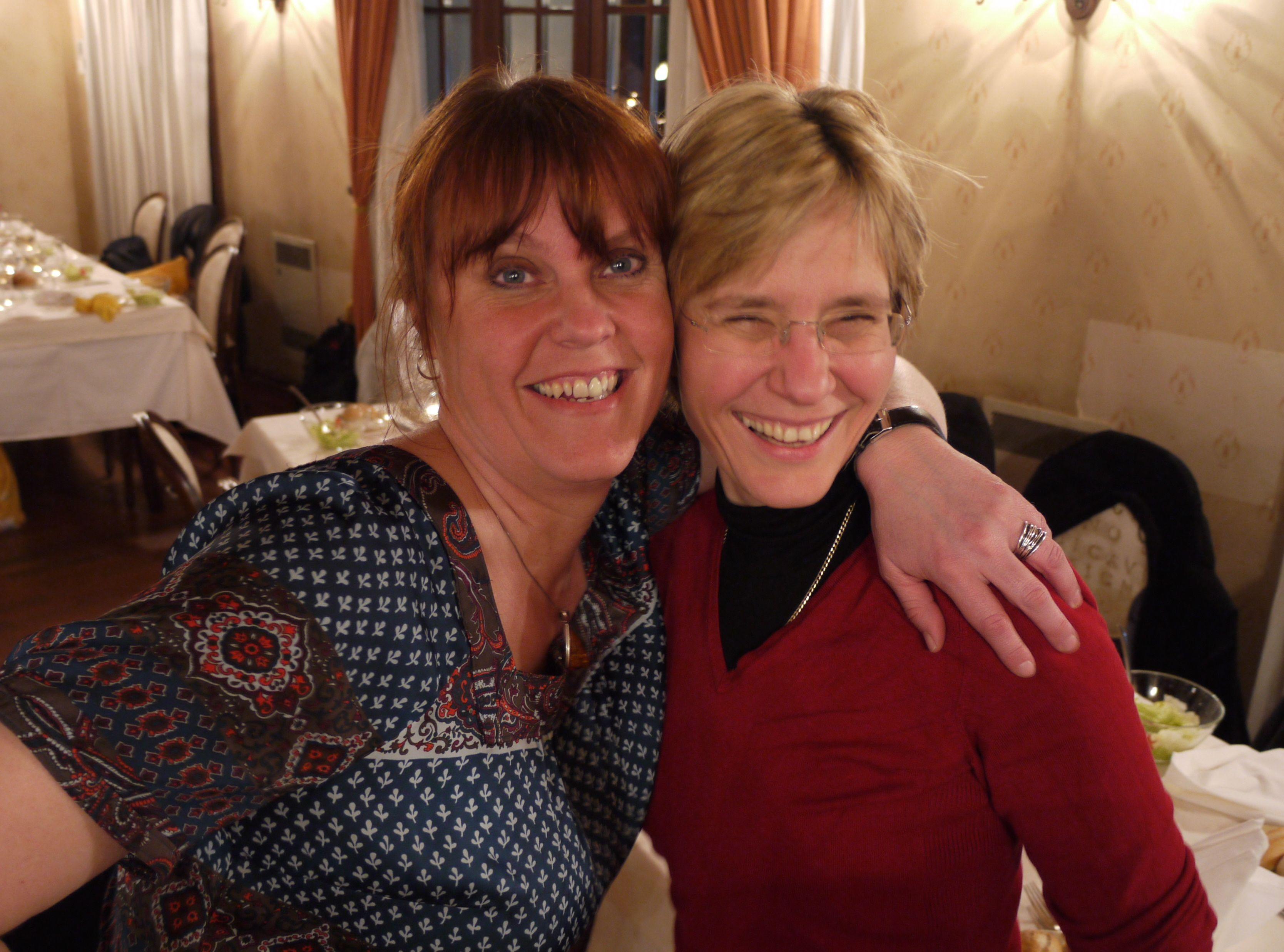 Eva & Kati
