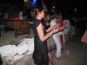 Gala-Dinner Greek Dance