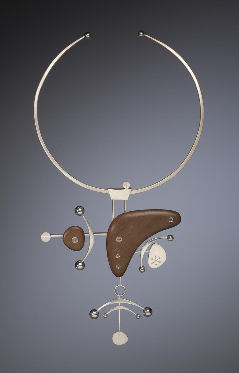 Astro Neckpiece