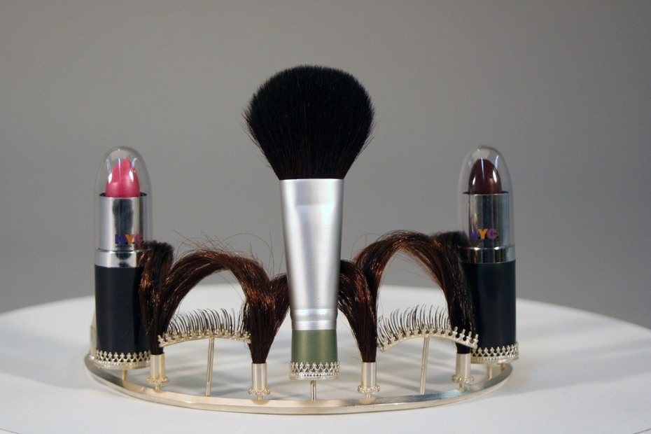 Ritual Objects of Contemporary Women
