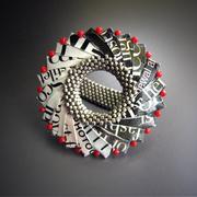 girasole ring ocma