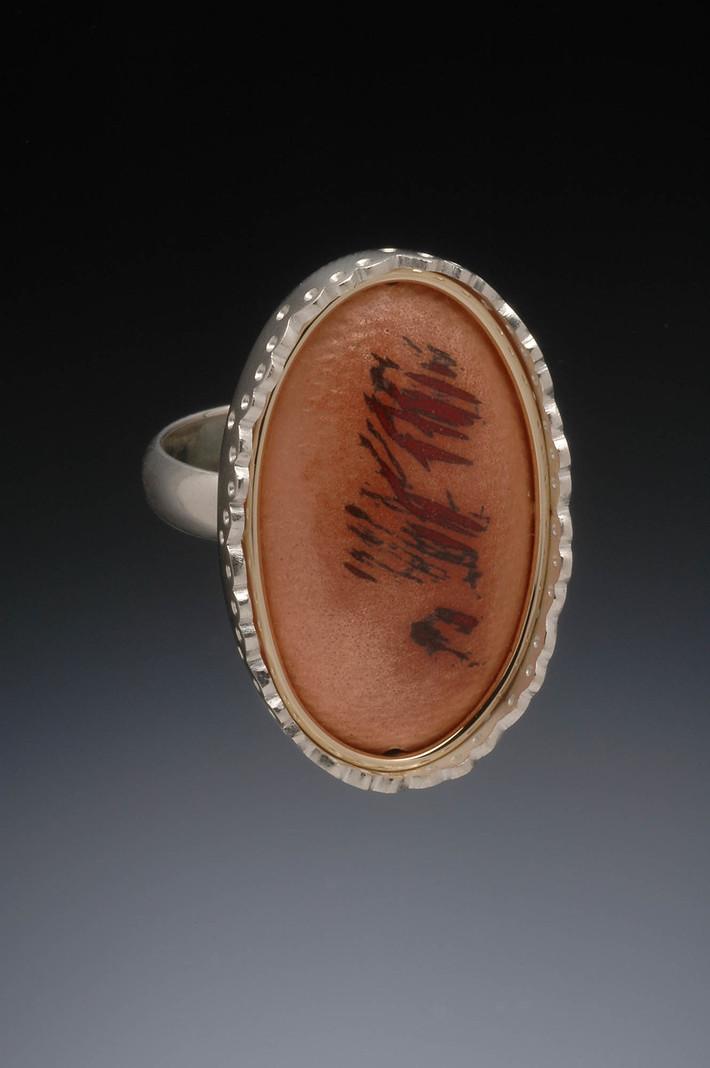 Abrasion Ring Oval