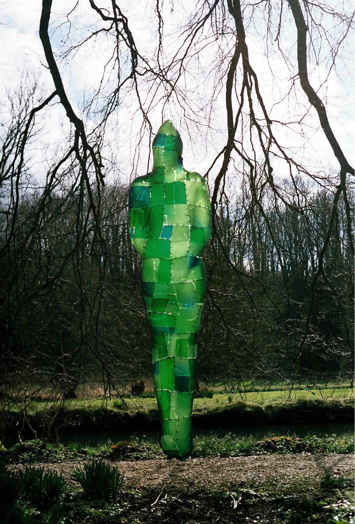 Albion (Green Man)