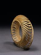Spiral Arm Ornament