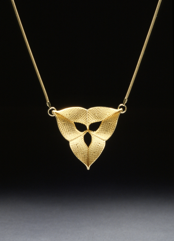 Trillium Pendant
