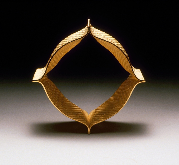 Gavott Arm Ornament