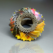 Girasole Giallo ring