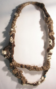 Winter necklace 1