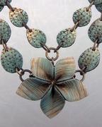 Flora Art Jewelry