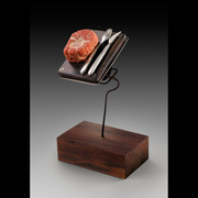 Steak Ring with Carving Board