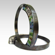 Shelly bracelets