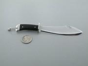 Bolo Knife Pendant