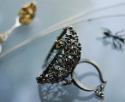 Araf (Purgatory) Ring