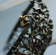 Araf (Purgatory) Ring (detail)