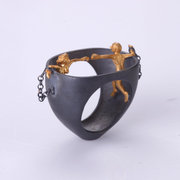 Prisoners of Love Ring