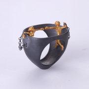 Prisoners of Love Ring