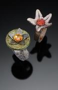 Daffodil Rings
