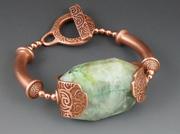 Sumerian Stone Bracelet
