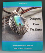 My Book:  Designing From the Stone