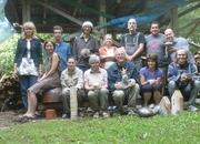 Participants in Kohila Symposium 2011