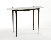 7. Console Table