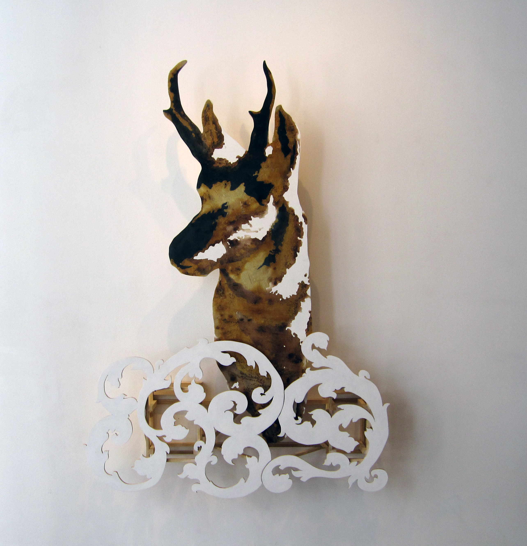 Go(a)l(d) Antelope