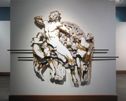Connected: Laocoon
