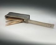 OLM Toothpick Dispenser (open)