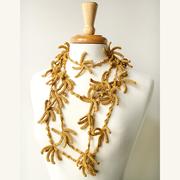 Sea Kelp Necklace / Lariat