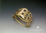 """""""Gaudi"""" Bracelet (""""Hommage à Gaudi"""")"""