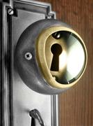 Doorknob #11 (re-installable)