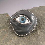 Eye Pin