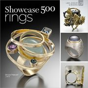 Showcase 500 Rings cover