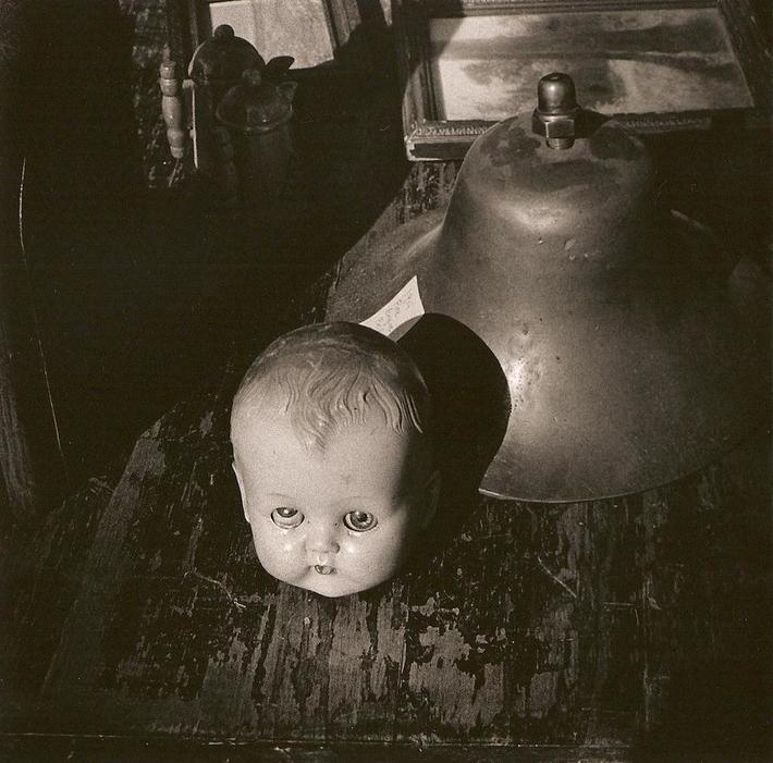 Bell Baby