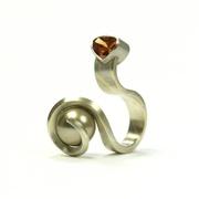 Mandarin Ring