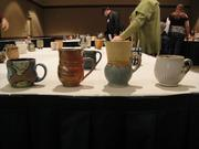 Some Favorite Mugs NCECA