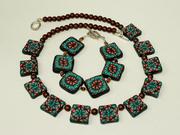 Kaleidoscope jewelry