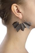 Fractal Earrings